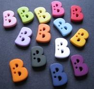 B - oranje  18 mm