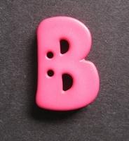 B-dark pink  18 mm