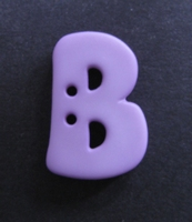 B-lilac  18 mm