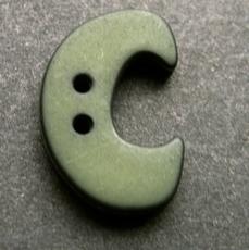 C - Dunklergrün  18 mm