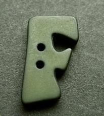 F - donkergroen  18 mm
