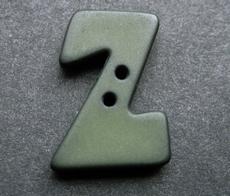 Z - donkergroen  18 mm
