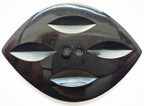 Button  90 x 60 mm