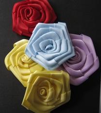 1 Flowers  5,5 cm