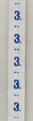 measure - ribbon  maat 3