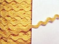 Zick zack (3 mtr)  4 mm