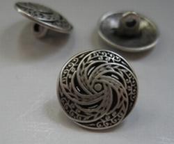 MZ - Button  15 mm