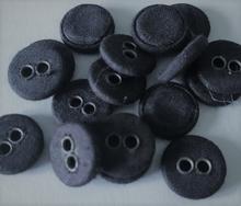 Wäscheknopf  13 mm