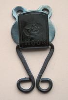 Haak - { Hook)  39 x 19 mm