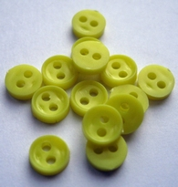 Button  6 mm
