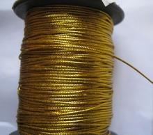 Koord 1-Goud  1,5 mm