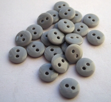Button 7,5 mm  7,5 mm