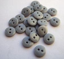 Puppenknopf  7,5 mm