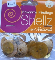 Favorite Findings - Shellz 68