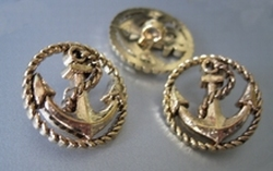 Anchor-button  13 mm