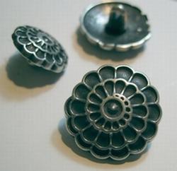 MZ - Knoop  20 mm