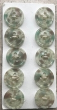 9 Buttons  19 mm