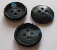 Kostümknopf  15 mm