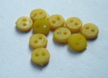 6 miniknoopjes  4 mm