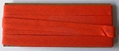 Biasband - oranje  11 mm