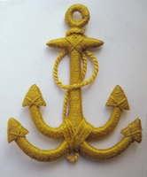 Anchor  55 x 46 mm