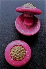 RL-Button  18 mm
