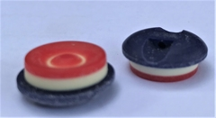 R-Button  18 mm