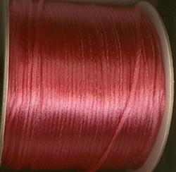 Koord 26 - licht fuchsia-rose  2 mm