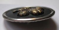 Antique Knöpf  45 mm