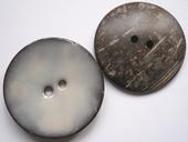 H - Kokosnootknoop 63 mm