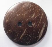 H  - kokosnootknoop 50 mm