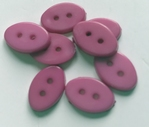 GR - Button 12 x 8mm
