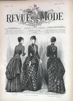 Revue du la Mode