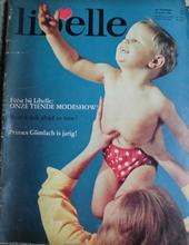 Libelle 9 - 1966