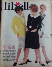 Libelle 23 - 1963
