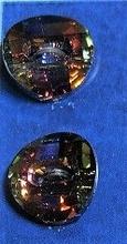 Swarovski Button 12 mm