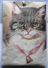 Scent bag 17,5 x 11,5 cm