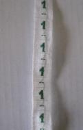 measure - ribbon maat 1