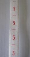 measure - ribbon maat 5