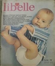 Libelle 51 - 1961