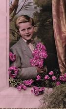Picture postcard - 21 14 x 9 cm