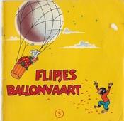 Flipjes Ballonvaart