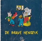 Flipje De brave Hendrik