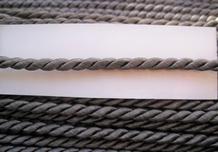 Band - koord (2,5 mtr) 5 mm