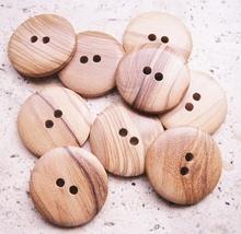 H - knoop 25 mm