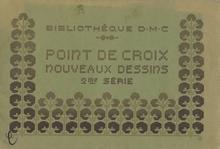 Point de Croix - D.M.C.