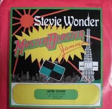 Stevi Wonder