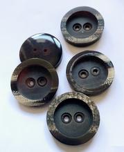 Mantelknoop 27 mm