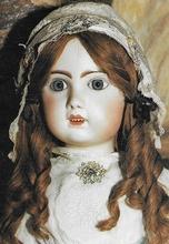 Kathe Kruse 15 x 10,5 cm