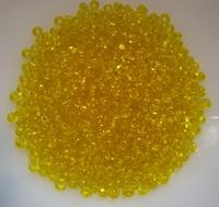 Glaskralen 25 gram - 2 mm